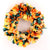 Christmas Handmade Ribbon Bow Wreath - lovedécorart