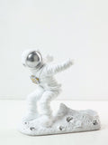 Astronaut Red Wine Tray - lovedécorart