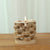 Creative Wooden Handmade Candle Holder - lovedécorart