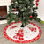 Christmas Double Deer Tree Skirt - lovedécorart