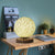 Weave Ball Cute Table Lamp - lovedécorart