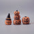 Halloween Resin Small Pumpkin - lovedécorart
