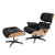 Eames Leisure Leather Lounge Chairs- Only Available for Buyers in USA - lovedécorart