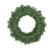 Christmas Wreath of Gold Powder and Silver Powder - lovedécorart
