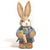 Fabric Rabbit Easter Decoration Bunny Doll - lovedécorart