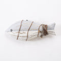 Wood Fish 3D Wall Hanging Decoration - lovedécorart