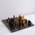 Modern Marble Metal Chess Art Crafts - lovedécorart
