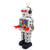 Gear Robot Adult Collection Tin Wind-up Toy - lovedécorart