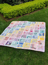 Liberty Splash Quilt by Lilabelle Lane Creations - Downloadable PDF Pattern