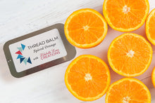 Lilabelle Lane Thread Balm - Spiced Orange