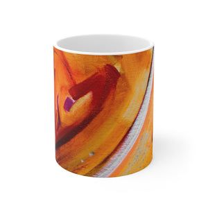 Happy Print - Mug 11oz
