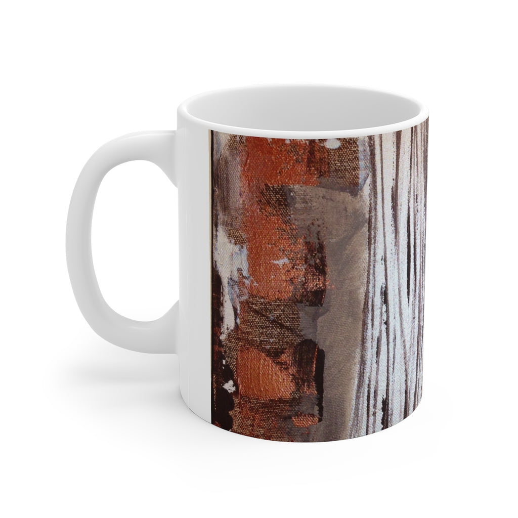 Calm Cool   - Mug 11oz