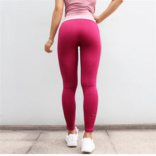 Load image into Gallery viewer, Better Body Reflex Power High Waist Leggings