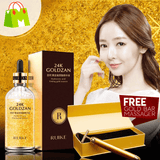 24K Goldzan Ampoule Facial Serum