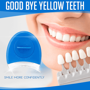 Dental 360 whitening kit