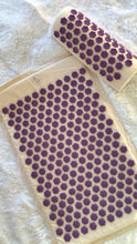 Lotus Mat Set - Purple