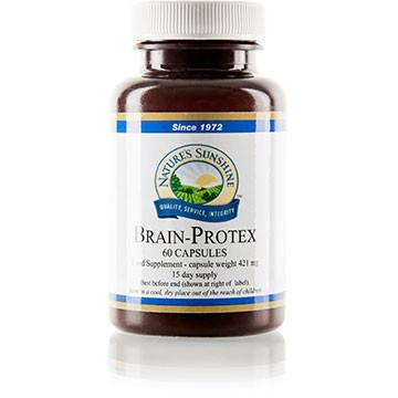 Brain Protex with Huperzine