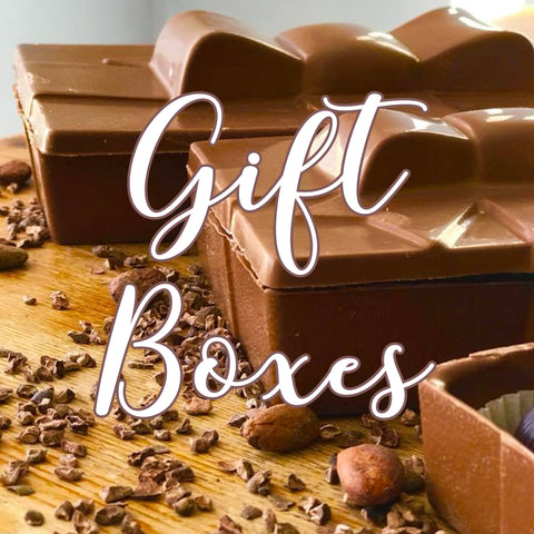 Gifts Boxes & Hampers