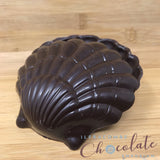 Chocolate Shells with 5 chocolates