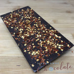 Deluxe Dark Chocolate Bar with Chilli