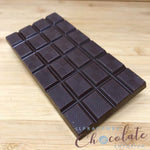 Deluxe Dark Chocolate Bar
