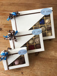 Creative Chocolate Box Workshop .... Hand-make a box of Chocolates