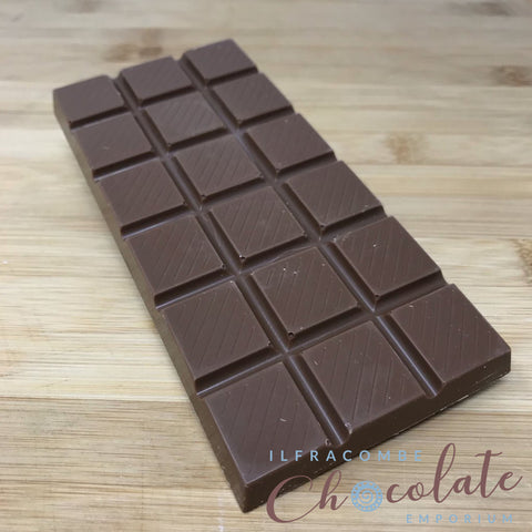 Deluxe Milk Chocolate Bar