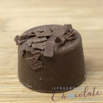 Handmade Milk chocolate with soft caramel