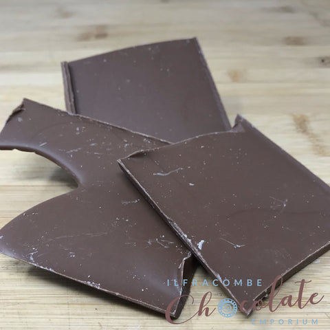 Milk Chocolate Slab