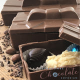 """Chocolate"" Chocolate Box Small Size"