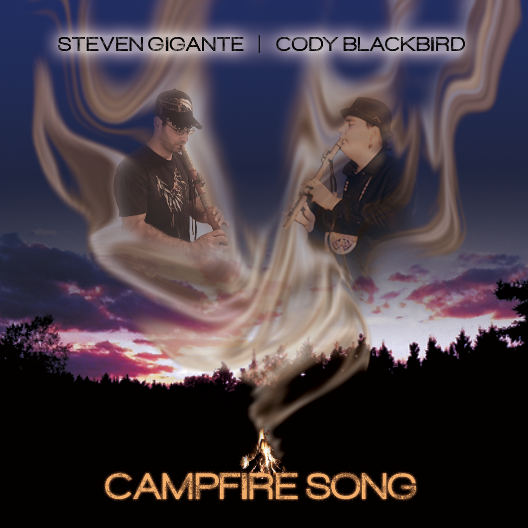 Campfire Song  (digital download)