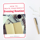 Setting Routines Bundle