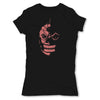 Lucha-Libre-Mephisto-Mask-Black-Womens-T-Shirt