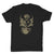 Lucha-Libre-Ultimo-Guerrero-Mask-Black-Mens-T-Shirt