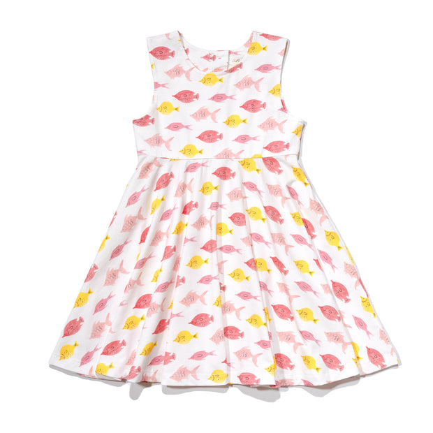 Lexi dress | Fishes 1