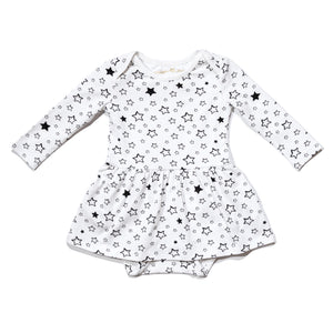 Isabelle onesie dress | Starry