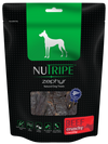 Nutripe Zephyr Beef Crunchy Dog Treats 100g