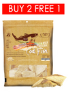 Absolute Bites Freeze Dried Cod Fish Dog & Cat Treat 2oz Special Price - Pet Glorys