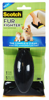 3M Scotch Fur Fighter Pet Hair Remover For Upholstery - Pet Glorys