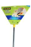 3M Scotch Fur Fighter Pet Hair Sweeper - Pet Glorys