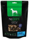 Nutripe Zephyr Lamb Chompy Dog Treats 100g
