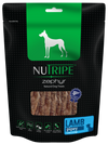 Nutripe Zephyr Lamb Pipey Dog Treats 100g