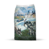 Taste of the Wild Pacific Stream Puppy w Smoked Salmon Grain Free Dry Dog Food
