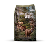 [FREE NUTRIPE EXOTIC] Taste of the Wild Pine Forest with Venison Grain Free Dry Dog Food