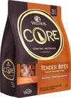 Buy 1 Get 1 Free: Wellness® CORE Tender Bites Air-Dried Original Dry Dog Food (0.9kg) - Pet Glorys