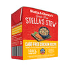 Stella & Chewy's Stella's Stew Cage-Free Chicken Recipe Wet Dog Food 11oz