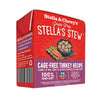 Stella & Chewy's Stella's Stew Cage-Free Turkey Recipe Wet Dog Food 11oz