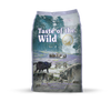 Taste of the Wild Sierra Mountain with Roasted Lamb Grain Free Dry Dog Food