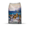 [FREE NUTRIPE EXOTIC] Taste of the Wild Wetlands with Roasted Fowl Grain Free Dry Dog Food