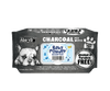 Absorb Plus Charcoal Baby Powder Scented Pet Wipes - Pet Glorys